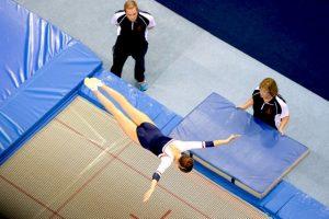 BG Level 3 image 300x200 - More coaches making progress on Level 3 British Gymnastics training