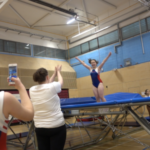 42 300x300 - Leisure Trampolining Lessons