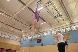 Summer Season 2020 Showcase Final - Trampoline @ Harlington Sports Centre