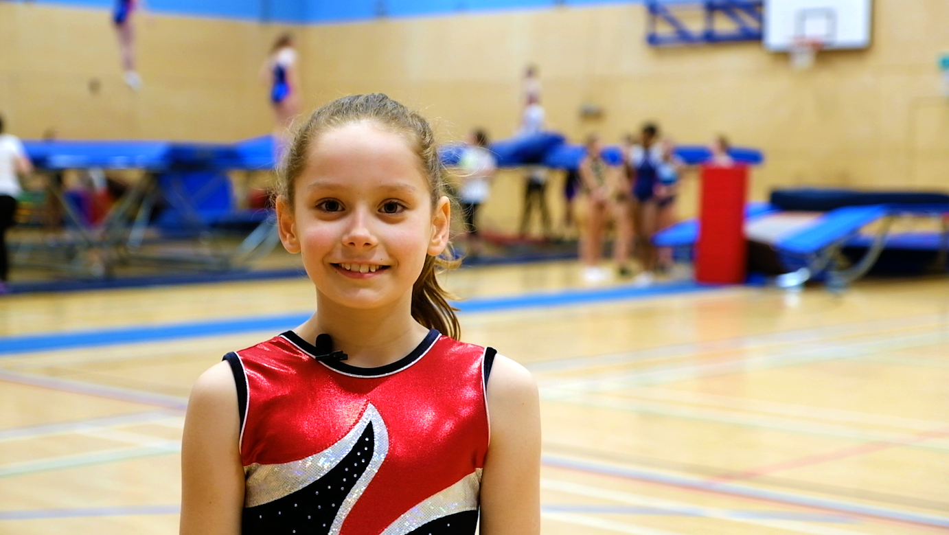 chloe - Spring Series Qualifier 1 – Competition Information