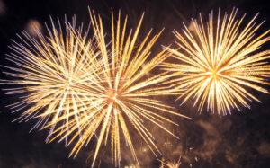 Fireworks 300x187 - Diary