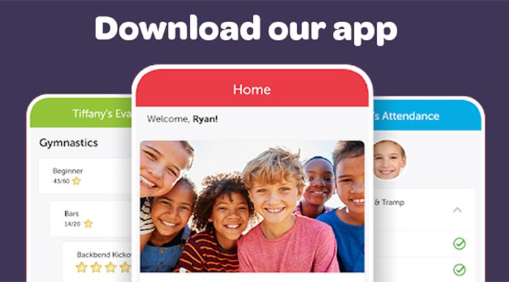 Download our mobile app - Download our mobile app