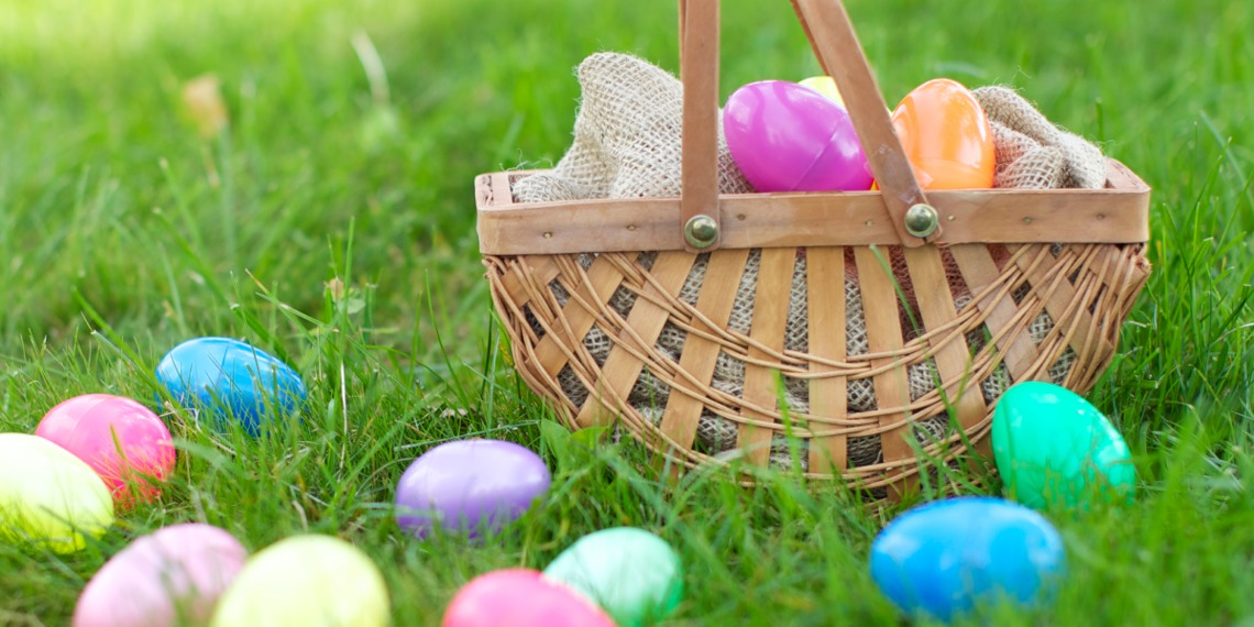 Easter - Easter and Bank Holiday Closures