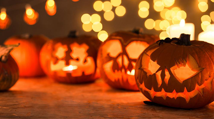 Halloween Closure - Halloween and Guy Fawkes Day Closures